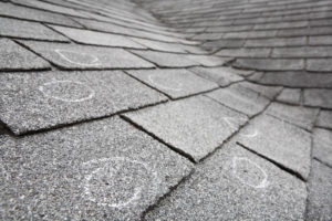 Roof Damage Signs